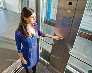 İnsan Asansörleri